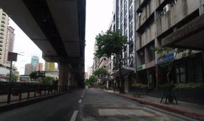 Makati Building for Sale